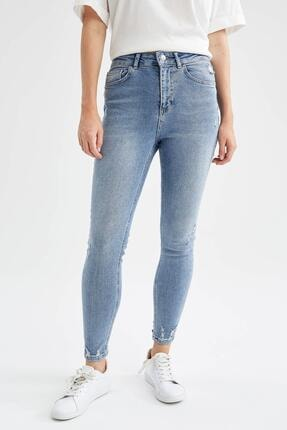 Anna Vintage Skinny Fit Jean Pantolon V4889AZ21AU