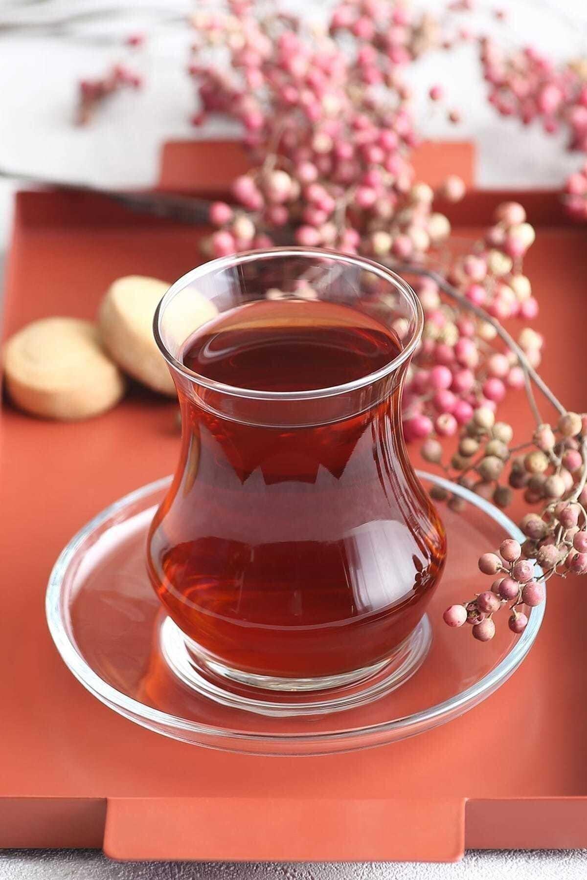 12'li Çay Seti