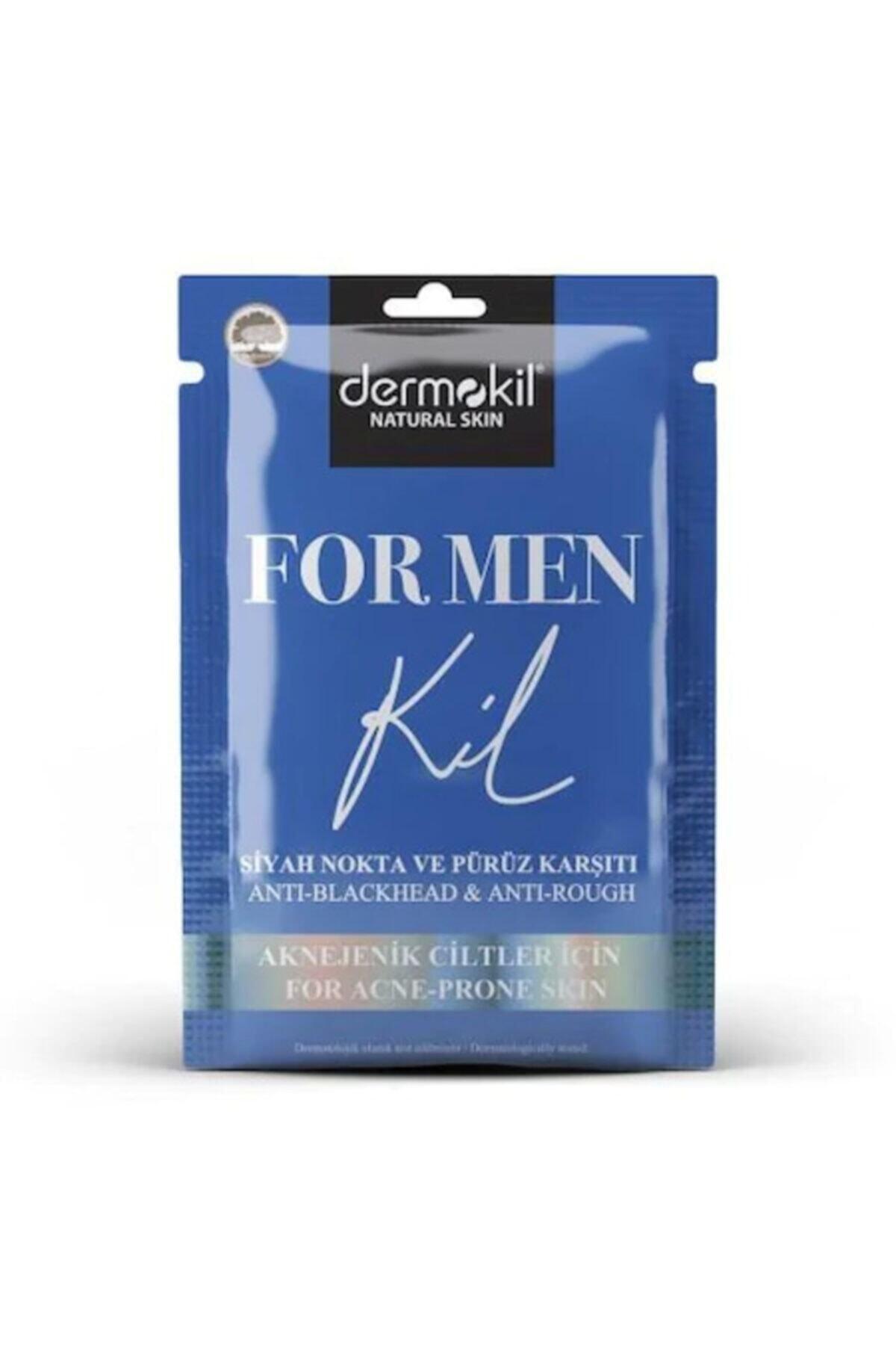 Kil Maskesi 15ml For Men
