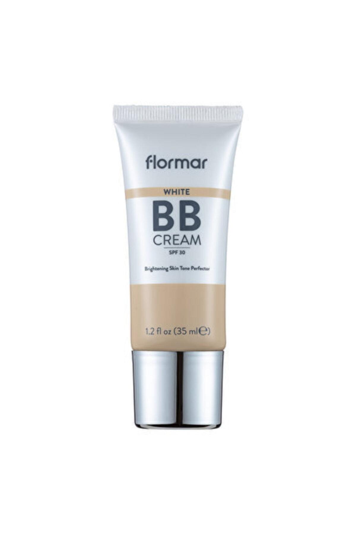 Bb Krem  Bb White Cream Bw02 Light Medium 8690604589401 31000082
