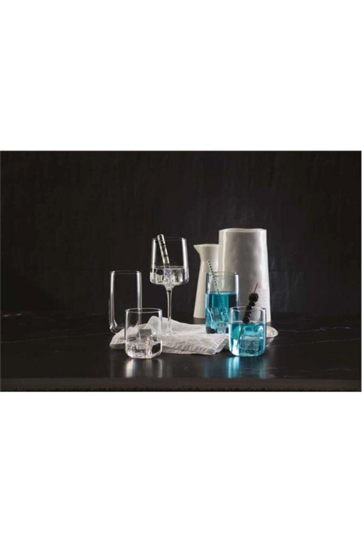 Iconic 6'lı Su Bardağı