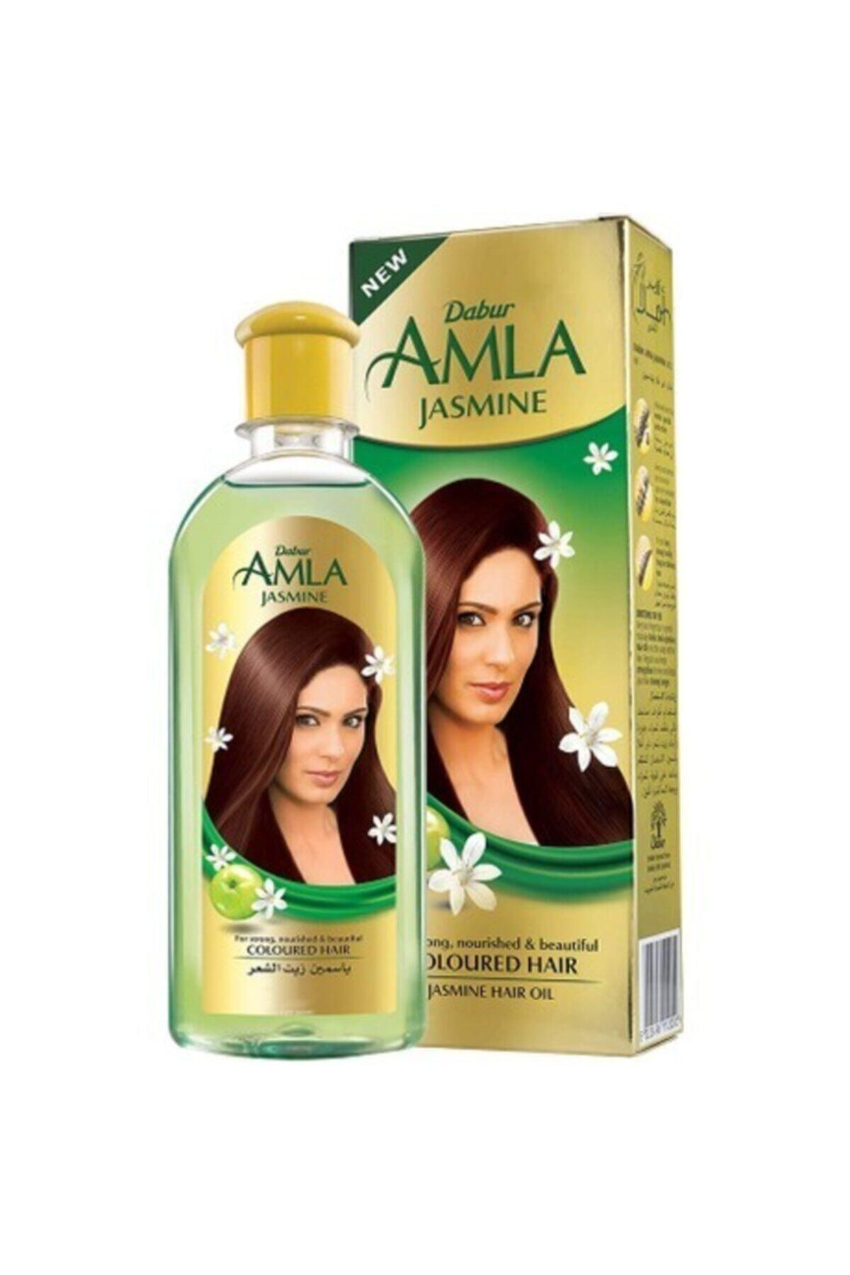 Jasmine Saç Bakım Yağı 200 ml