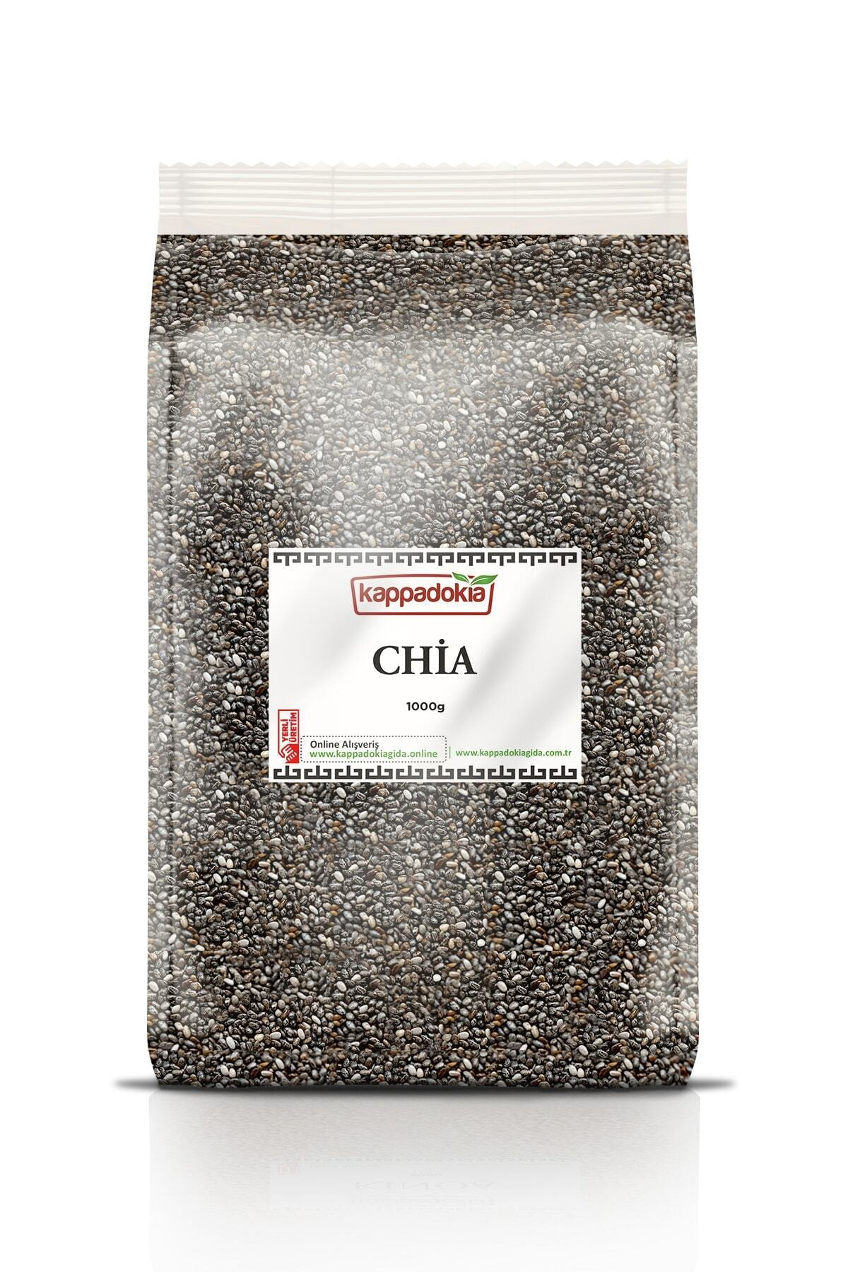 Chia Tohumu 1kg
