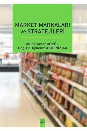 Market Markaları Ve Stratejileri 2-9786052472187