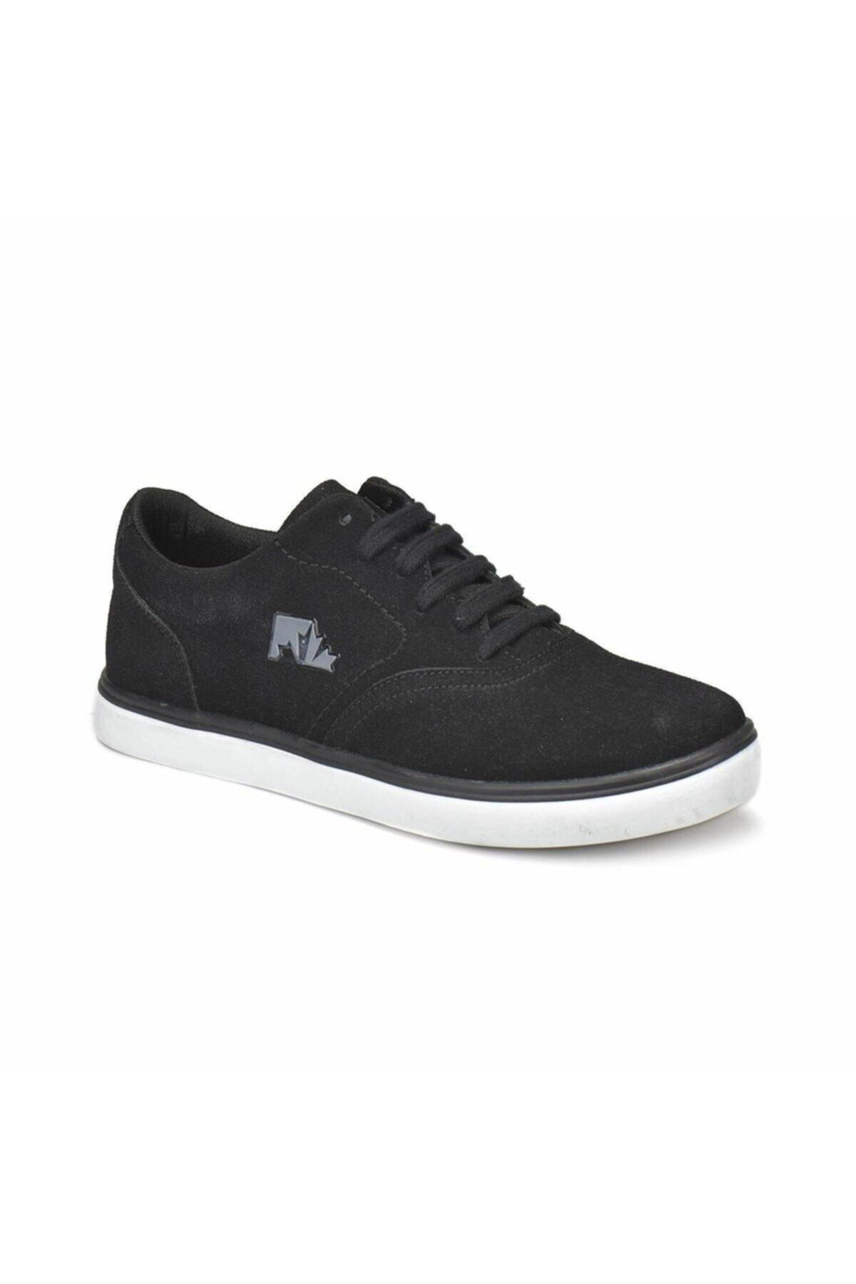 RONAS Siyah Erkek Sneaker Ayakkabı 100263584