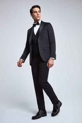 تصویر از کت و شلوار مردانه کد 6ESY51305022D