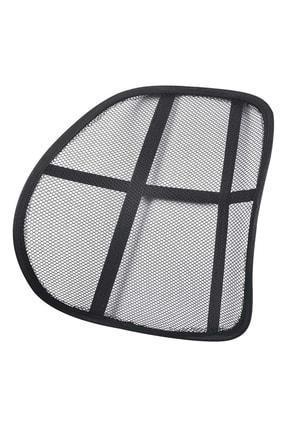 Koltuk Minderi Arac Sandalye Bel Desteği 2'li Takım FİLELİBELLİKGVSO00c131
