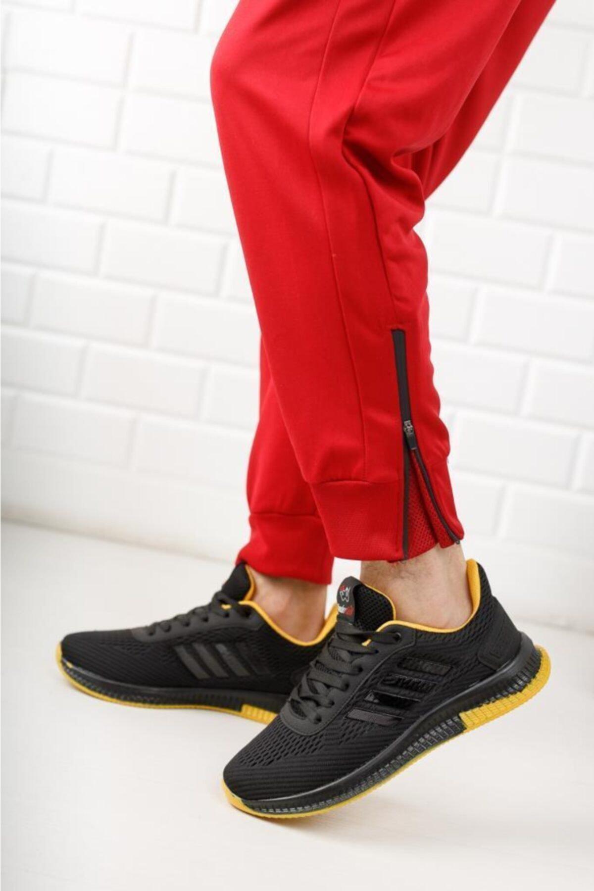 Wn-4080 Triko Unisex Spor Ayakkabı