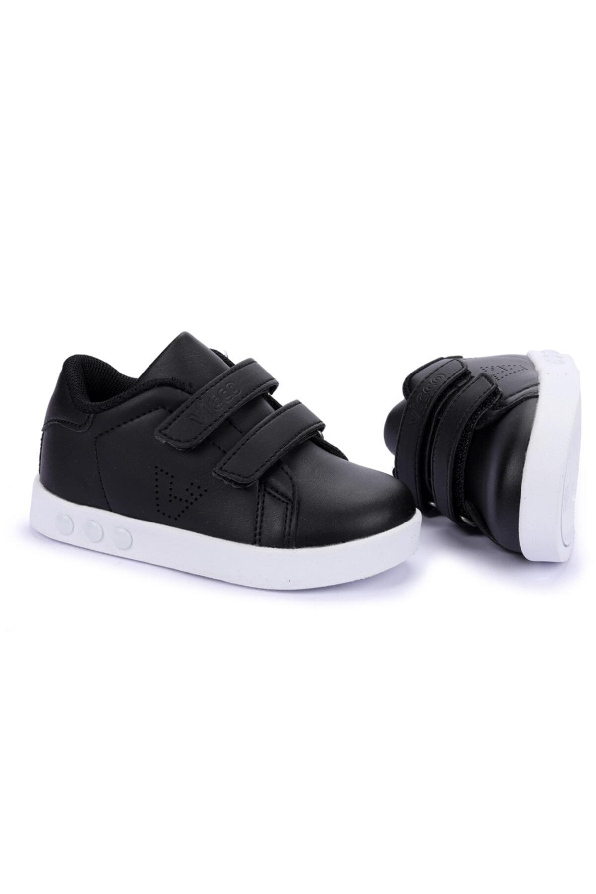 313.e19k.100 Oyo Işıklı Kız/erkek Çocuk Spor Ayakkabı