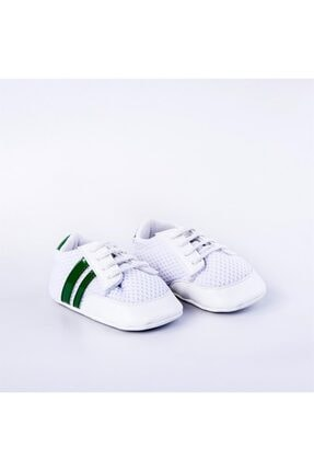 Picture of Bağcıklı Bez Patik Yeşil