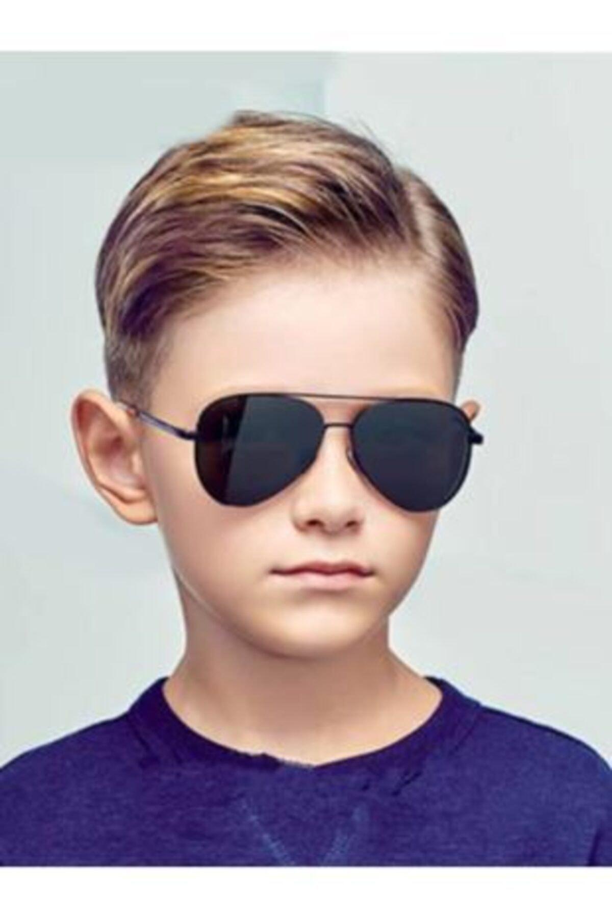 Unisex Çocuk Güneş Gözlüğü