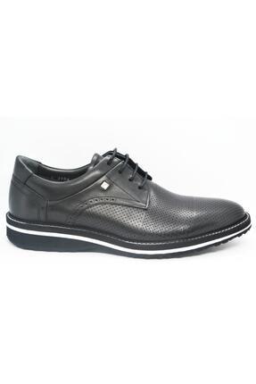 تصویر از 2106 Lzr Mr Klasık Sıyah Eva Erkek Ayakkabı