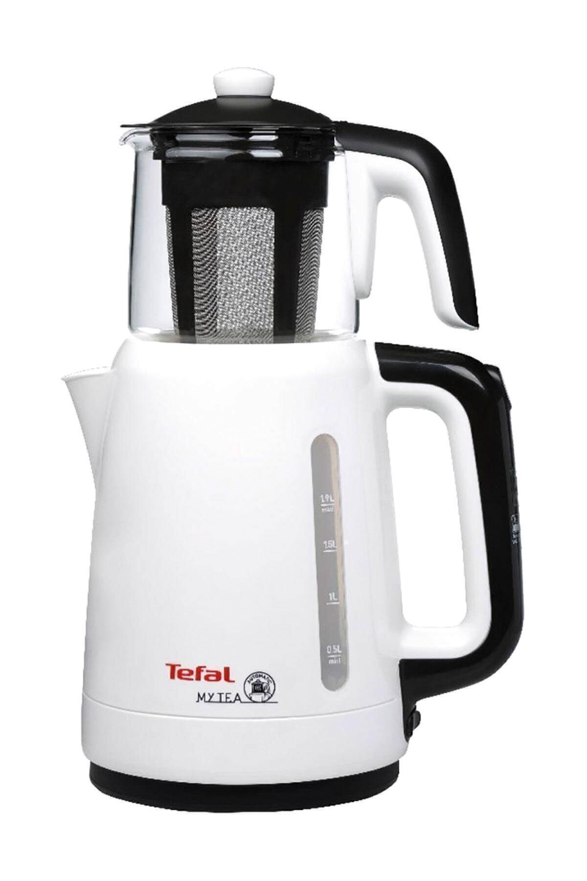 My Tea Çay Makinası Beyaz
