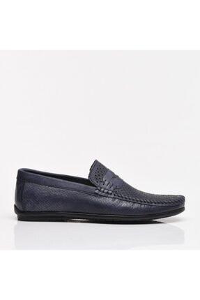 تصویر از Açık Mavi Erkek Ayakkabı