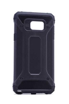 Dijimedia Galaxy S6 Edge Kılıf Crash Silikon Kapak 1