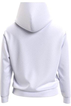Tommy Hilfiger Tjw Lınear Logo Hoodıe 4