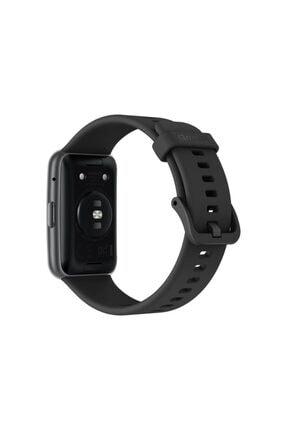 Huawei Watch Fit Akıllı Saat - Siyah 3