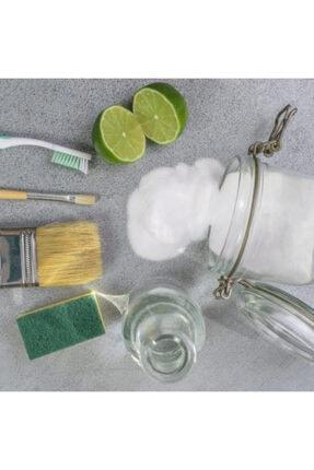 Şişecam Saf Karbonat Içilebilir Sodyum Bikarbonat Besin Türü Gıda Tipi Toz Soda 25 Kg 4