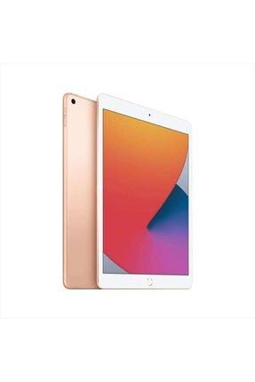 Apple iPad 8. Nesil 10.2'' Wi-Fi 32GB Altın MYLC2TU/A 1