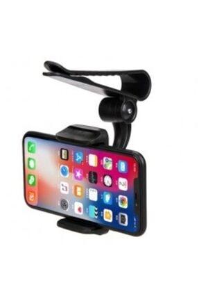 Hediye Buketi Araba Gösterge Üstüne Takılan Telefon Tutucu (sabit) 1