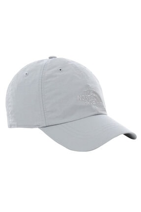 The North Face Horizon Ball Cap Unisex Gri Şapka Nf00cf7wv3t1 0