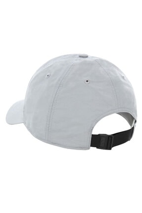 The North Face Horizon Ball Cap Unisex Gri Şapka Nf00cf7wv3t1 1