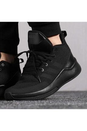 adidas Erkek Siyah Basketbol Ayakkabısı 2