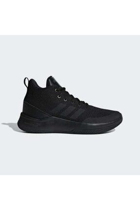adidas Erkek Siyah Basketbol Ayakkabısı 3