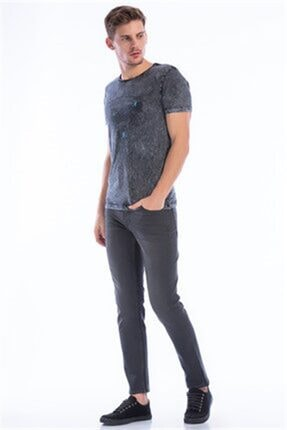 Erkek Jack Denım Pantolon resmi