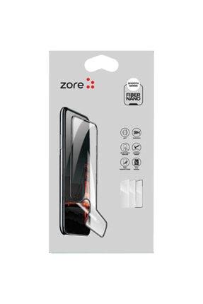 Dijimedia Xiaomi Pocophone F1 Zore Fiber Nano Ekran Koruyucu Siyah 2