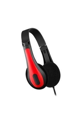 Frisby Siyah Fhp-125r Mikrofonlu Oyuncu Kulaklık 2