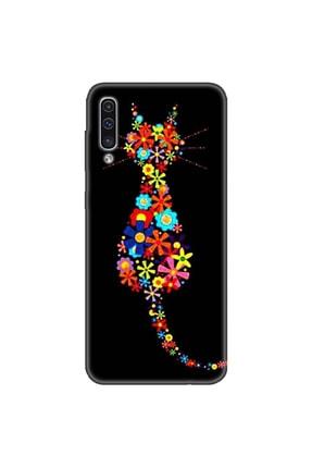 albatech Huawei Ascend G7 Kılıf Hayvan Desenli Kapak 0