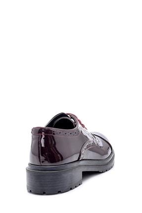 Derimod Kadın Rugan Casual Ayakkabı 3