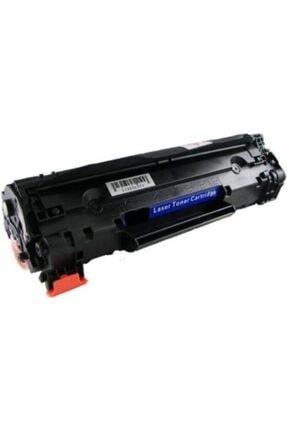 Muadil Etiket Canon Mf227dw Muadil Toner 0