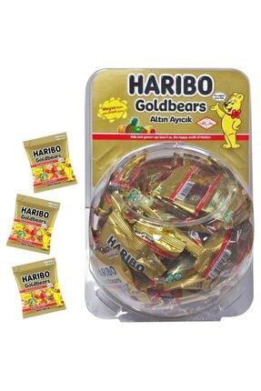 Haribo Goldbears Küre 12,5 Gr*75 Adet 0