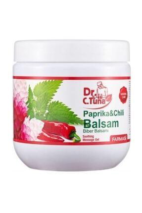 Farmasi Dr.c.tuna Biberli Masaj Jeli 500 Ml 0