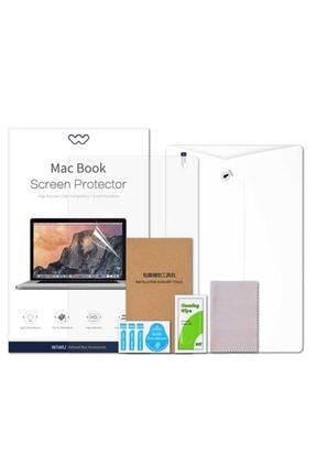 Dijimedia Wiwu Macbook 13.3' Air Ekran Koruyucu 1