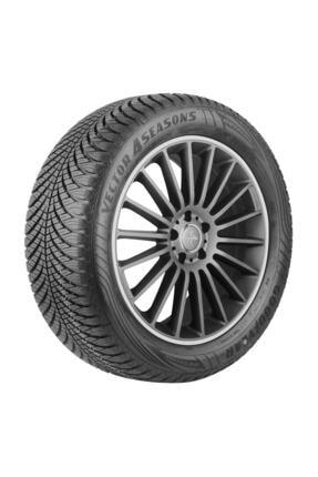 Goodyear 205/55r16 94v Vec 4seasons Xl Bınek 4 Mevsim Lastik 2020 0