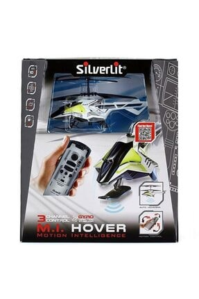 Silverlit Motion Intelligence Hover Helikopter 3