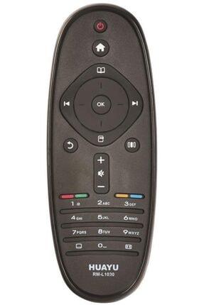 Philips Rm-l1030 Lcd Plazma Led Tv Kumandası 0