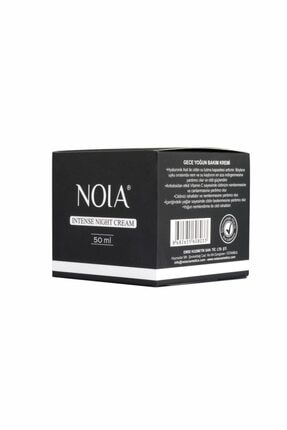 Noia Intense Night Cream 1
