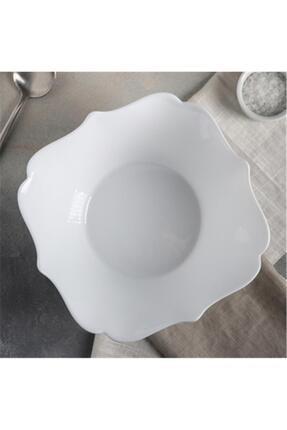 Luminarc Authentic Salata Kasesi Beyaz 24 Cm D8746 2