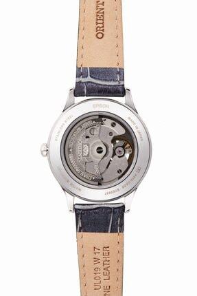 Orient Kadın Otomatik Kol Saati Ve Kehribar Tesbih Ra-ag0025s10b 1