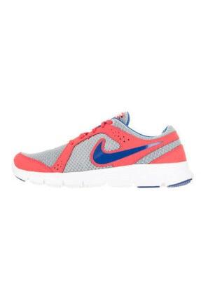 Nike Kadın Gri Flex Experıence  Spor Ayakkabı 599340-010 1