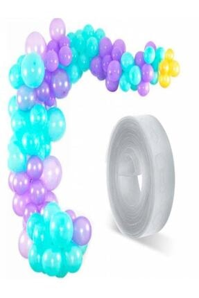 Biotech Plastik Balon Zinciri Aparatı 5 Metre 1 Adet 3