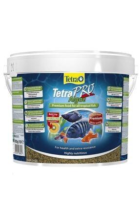 Tetra Pro Algae 500 Gram Bitkisel Balık Yemi 2