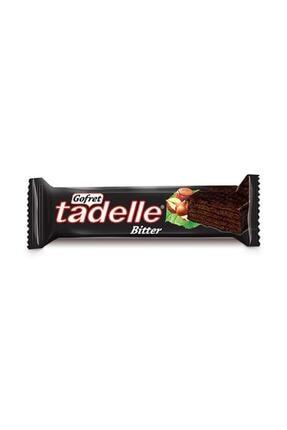 Tadelle Gofret Bitter Çikolatalı 35 gr 0