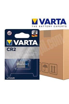 TNL 10 Adet Varta Cr2 Professional Photo 3v Lityum Pil Toptan Satış 0