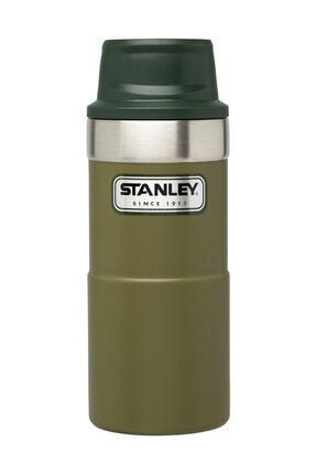Stanley One-hand 2.0 Çelik Termos Bardak 0,35 Lt 0