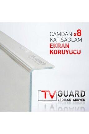 "TV Guard Samsung Ue50tu7100 50"" Inc 3 Mm Tv Ekran Koruyucu / 2"